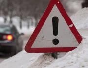 В центре Витебска автомобиль сбил пенсионерку