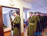 За правонарушения в воинских частях и их скрытие будут приниматься самые жесткие меры