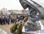 Президент направил обращение ветеранам войны в Афганистане по случаю Дня памяти