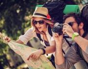 Жители Городка признаны лучшими туристами Беларуси