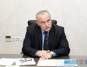 Николай Шерстнёв озвучил задачи для развития Витебской области на 2018 год