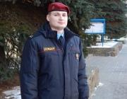 В Новополоцке мужчина пытался зарезать бывшую жену и покончить жизнь самоубийством