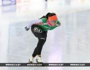 Белорусская конькобежка Михайлова не выйдет сегодня на дистанцию 1000 м