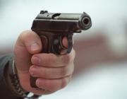 В Городокском районе зять пытался убедить тещу в своей правоте с помощью пневматики