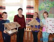 Лучшего общественного эколога года выбрали в Витебской области