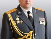 Новый начальник ГАИ назначен в Витебской области