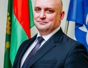 Мэр Новополоцка Дмитрий Демидов: «То, что город получил статус культурной столицы Беларуси, не стало неожиданностью»