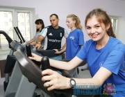 Фитнес-центры Витебска предложат бесплатные часы тренировок в рамках социальной акции