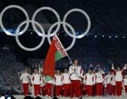 Пять спортсменов от Витебской области примут участие в зимних Олимпийских играх в Пхёнчхане