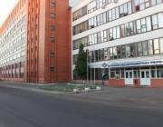 В Витебске горел завод электроизмерительных приборов