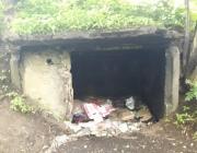Тело мужчины с травмами найдено в заброшенной постройке в Витебске