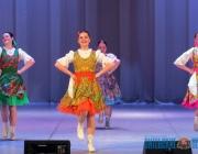 Более тысячи талантов собрал фестиваль творчества детей и молодежи «Радуга над Витебском» (+ФОТО)