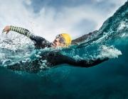 Пловцы Витебщины показали достойный результат на  I Минском международном турнире по плаванию в открытой воде