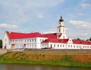 Пешеходный экскурсионный маршрут «Белорусский Суздаль» презентовали в Орше