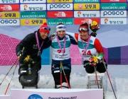 Возрождение после аварии. Путь новолукомчанки в паралимпийскую сборную Беларуси по лыжным гонкам и биатлону