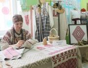 Лепшыя сельскія калектывы выбралі на абласным фальклорным форуме ў Лепелі