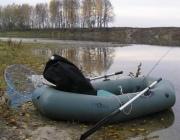 Супруги-рыбаки понесли наказание за браконьерство в Шумилинском районе