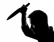 В Витебске мужчина посреди улицы убил бывшую супругу