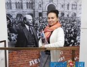 «Ленин жив и будет жить?». Ретро-выставка и патриотический квест в полоцком музее помогут ответить на вопрос