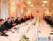 Витебская область заключила инвестиционный договор с крупной китайской корпорацией DRex