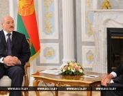 Лукашенко: высокий уровень политических связей с Пакистаном станет фундаментом торгово-экономического сотрудничества