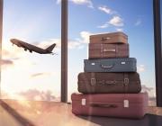 """""""Белавиа"""" увеличивает норму бесплатного провоза багажа до 23 кг"""