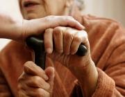 Социальный работник из Витебска предотвратила ограбление пенсионерки