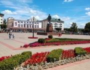 Президент подписал документы, направленные на развитие Оршанского района