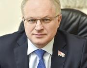 Юрий Деркач проведет «прямую линию» для жителей Витебской области