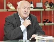 Председатель Союза писателей Беларуси Николай Чергинец встретился с работниками холдинга «Марко»
