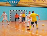 Турнир по мини-футболу среди энергетиков 6 стран приняла Витебщина