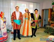 В Витебском районном историко-краеведческом музее представили экспозицию, посвященную народным танцам