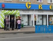 В Полоцке открыли обновленный книжный магазин «Светоч»