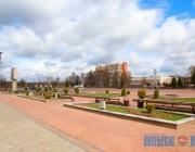Делегация из китайского города Хэйхэ приехала с визитом в Новополоцк