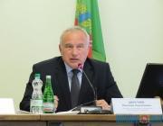 Николай Шерстнёв: «Нужно совершенствовать подходы и методы подготовки к «Дажынкам»