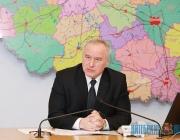 Снизить себестоимость продукции и улучшить маркетинг поручил Николай Шерстнёв Оршанскому молочному комбинату