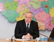 Список руководителей сельскохозорганизаций обновлен в трех районах области