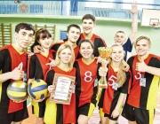 Самый спортивный вуз назвали в Витебске