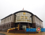 Новое здание суда открылось в Глубокском районе