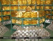 Золотовалютные резервы Беларуси превысили $6,5 млрд