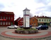 Новополоцк намерен сотрудничать с латвийским Екабпилсом  в сфере экономики и бизнеса