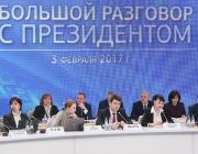 Подводим итог: главные темы «Большого разговора с Президентом» в Минске