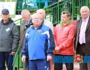 Самые спортивные трудовые коллективы определила межотраслевая спартакиада профсоюзов области