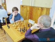 Блиц-турнир по шахматам провели в Витебске в память о Михаиле Кочетове