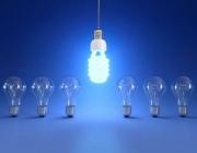 Белоус поставил задачу заменить старые лампочки на энергоэффективные во всем жилфонде области