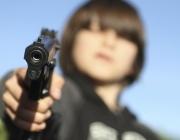 В Витебске подросток стрелял по школьникам из пневматики