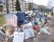 Госконтроль выявил нарушения обращения с отходами в Витебской области