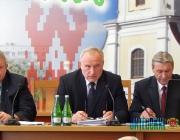 Николай Шерстнёв определил перспективы развития Оршанского района