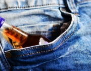 Почти тонну алкоголя суд Витебской области конфискует у российского предпринимателя