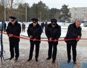Новое здание Следственного комитета торжественно открыли в Орше